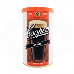 Coopers Stout extract - 1,7kg