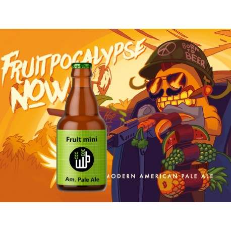 Fruit mini American Pale Ale