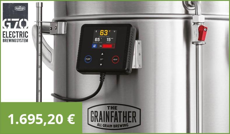 Grainfather G70