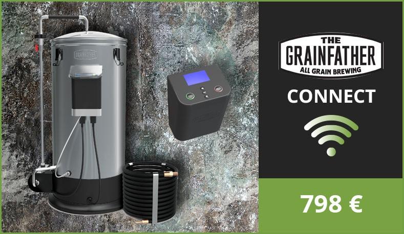Grainfather Connect
