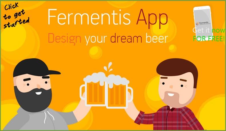Fermentis App