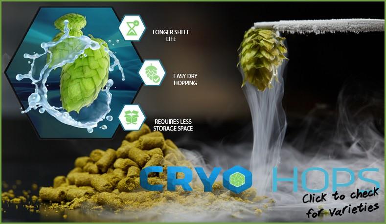 CryoHops
